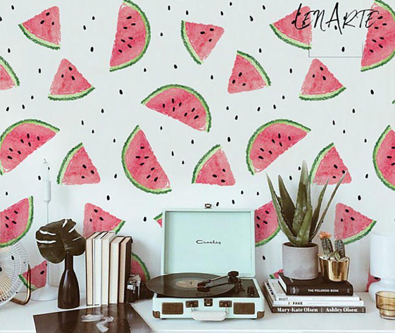 12 mézédes görögdinnyés kiegészítő otthonra