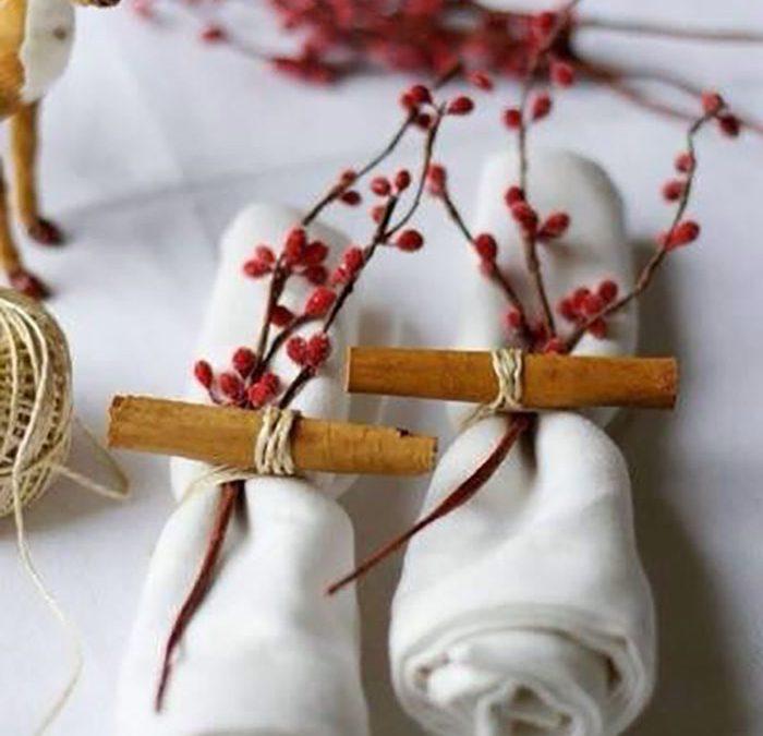 Karácsonyi dekorációs ötletkavalkád