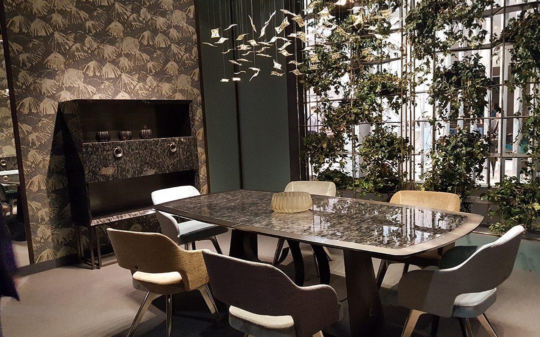 Salone del Mobile, Milan 2019 – Part 2