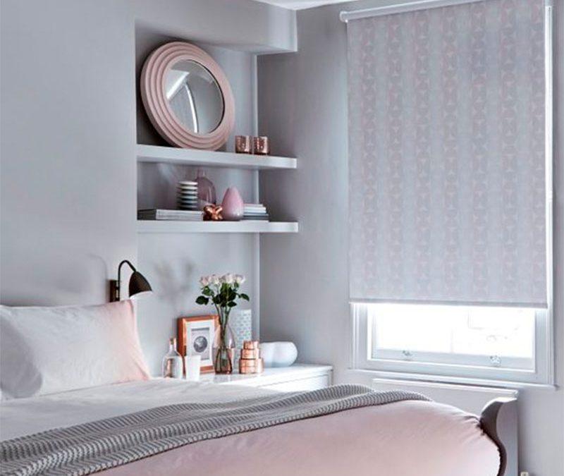 Szürke és pasztell rózsaszín kombinációk