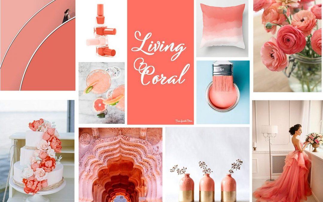 10+1 élénk korall színű inspiráció