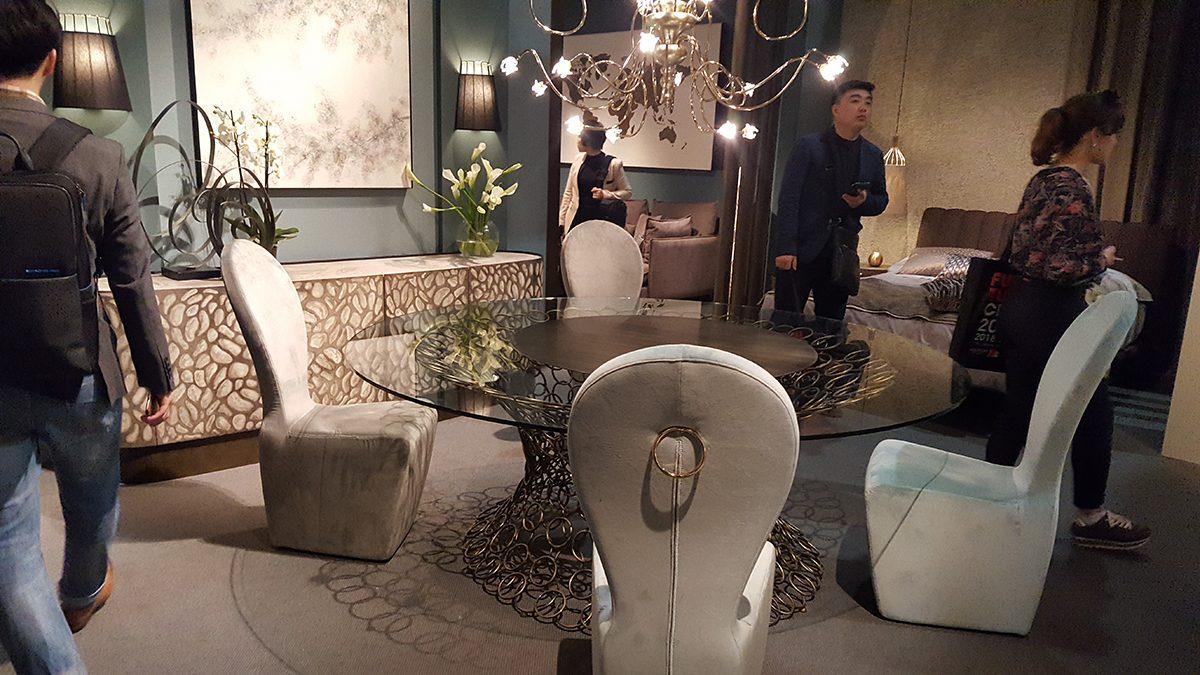 Cantori étkező székek, https://www.cantori.it/it/
