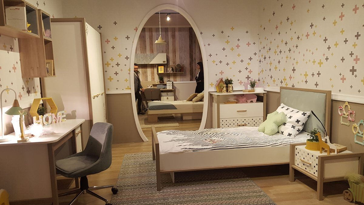 Kids/teen room by Natisa.
